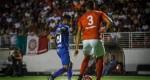 Boa segura Cruzeiro em Varginha no encerramento da 4ª rodada