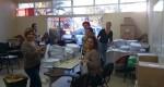 Estudantes de Itabira participam de Exame do Sistema de avaliação das escolas municipais