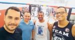 Projeto Fábrica de Campeões pretende encontrar talentos nas artes marciais