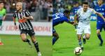 Noite de vitórias na Libertadores: Galo tem virada emocionante e Cruzeiro se mantém imbatível