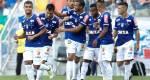 Cruzeiro vence Guarani e assegura primeira colocação no Mineiro