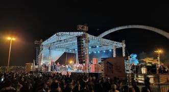 Balanço do festival de inverno é positivo, segundo superintendente Martha Mouzinho