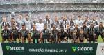 Atlético confirma vantagem, vence Cruzeiro e é campeão mineiro