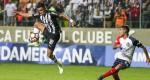 Galo perde chances, empata com San Lorenzo, e é eliminado da Sul-Americana