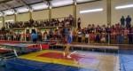 Resultados da ginástica de Trampolim devem manter projeto em Itabira