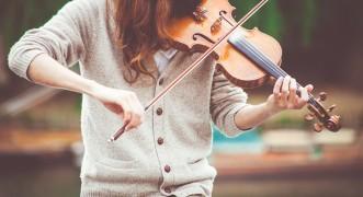 Escola Livre de música abre edital para novos alunos.