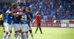 Cruzeiro e Atlético vencem, e confirmam boa fase no Brasileirão