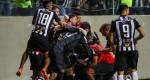 Antes da parada, Cruzeiro tropeça e Atlético vence de virada no Brasileirão