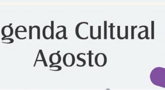 Fundação Cultural Carlos Drummond de Andrade divulga agenda de eventos de agosto