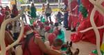 Agência dos Correios de Itabira lança campanha de natal para crianças