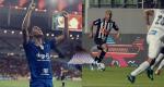 Galo e Cruzeiro estreiam com empates na Copa do Brasil