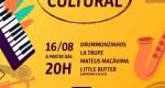 Fim de semana tem eventos culturais gratuitos