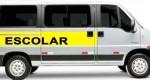 Transita inicia vistoria nos veículos do transporte escolar.