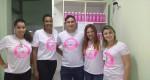 Hospital Nossa Senhora das Dores promove eventos para marcar campanha contra câncer de mama