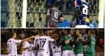 Galo vence na Libertadores e Cruzeiro perde pela Sul-Minas