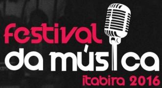 Festival da Música premia Thiago SKP e tem balanço positivo