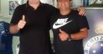 Valério pode ter ex-jogador do Cruzeiro como técnico do profissional