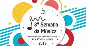 Escola Livre de Musica realiza semana especial de atividades