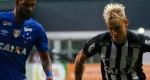 Brasileirão: Atlético-MG bate Cruzeiro e assume a ponta; América volta a vencer