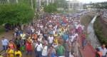 Servidores Públicos Municipais estão aderindo ao movimento de greve, afirmou o sindicato