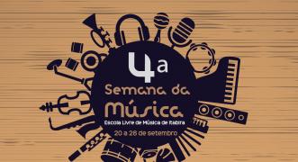 Fundação Cultural promove 4ª Semana da Música