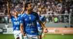 É campeão! Cruzeiro empata com o Atlético e leva o título mineiro