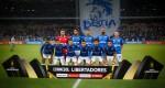 Cruzeiro passa sufoco, mas vence Racing e termina líder do grupo na Libertadores