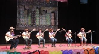 Conexão Jovem realiza eventos musicais com estudantes da rede municipal