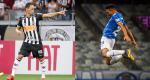 Festas no Mineirão: Atlético e Cruzeiro vencem e chegam às semifinais