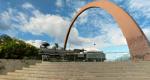 Praça do Minerador será um museu a céu aberto, afirma Paulo Soares