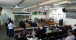 Reunião da Câmara termina com discussão sobre reajuste para servidores