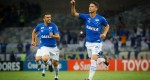 Que goleada! Ouça os gols da vitória do Cruzeiro sobre a Universidad de Chile