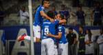 """Com """"garçom"""" Fred, Cruzeiro vence Deportivo Lara e abre vantagem como líder do grupo na Libertadores"""