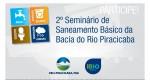Seminário em Itabira discute implementação do Plano de Saneamento Básico