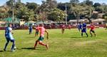 4 x 0: Valério vence segundo jogo treino e técnico elogia equipe