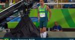 Talles Silva: Do esporte itabirano para os Jogos Rio 2016
