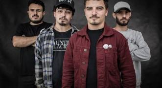 Banda itabirana Postura lança seu primeiro videoclipe