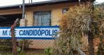 Moradores da região do Candidópolis realizam abaixo assinado contra fechamento de escola