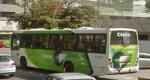 Transportes Cisne aguarda abastecimento de óleo diesel para manter circulação de ônibus